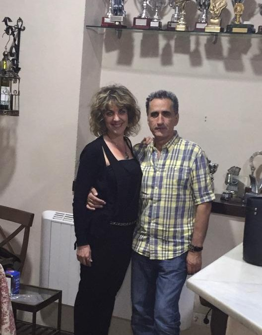 Entrevista a Marta Gómez